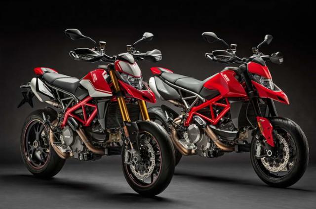 Ducati dang chuan bi xay dung mot mo hinh Montacer 450cc de tham gia vao thi truong OffRoad - 4