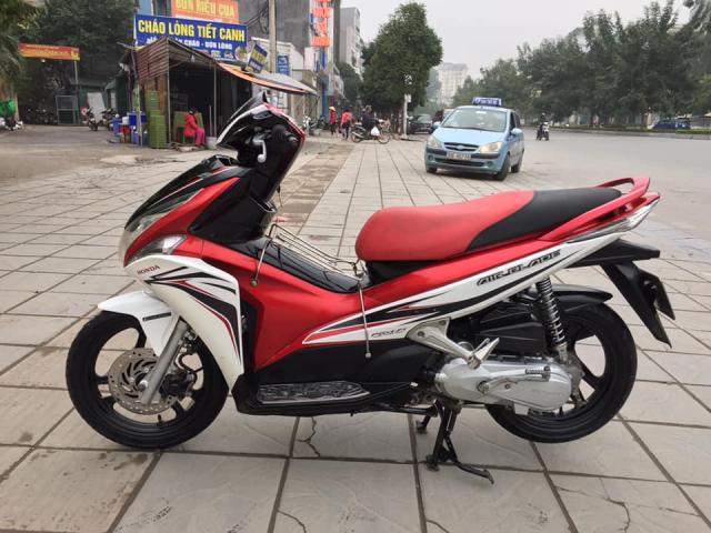 Honda Airblade 110cc do trang bien HN 5 so 29S6_12101