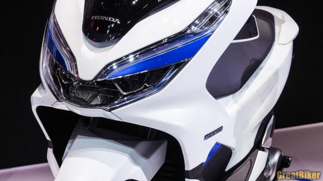Honda CBR150R CBR300R 2019 PCX EV mau xe nao se duoc Honda tung ra trong dau nam 2019 - 4