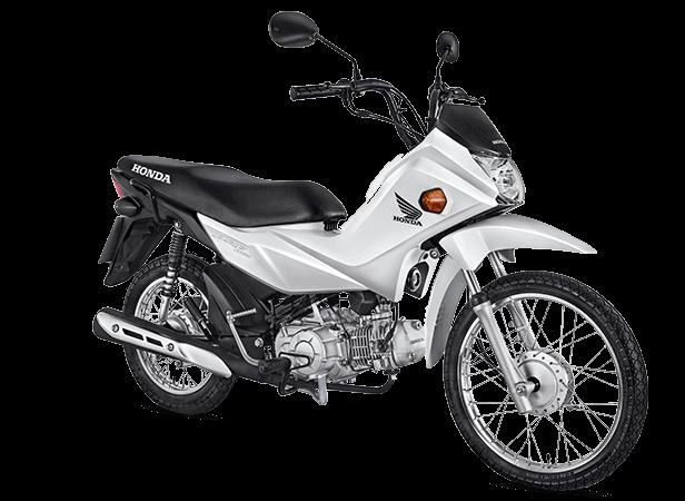 Honda POP 110i 2019 ra mat voi thiet ke doc dao co gia ban 35 trieu dong - 3