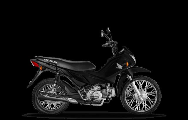 Honda POP 110i 2019 ra mat voi thiet ke doc dao co gia ban 35 trieu dong - 9
