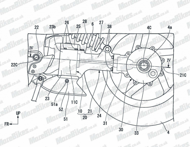 Honda tiet lo mau Concept su dung nhien lieu thay the Hydrogen hoan toan moi - 4