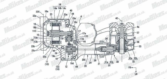Honda tiet lo mau Concept su dung nhien lieu thay the Hydrogen hoan toan moi - 6