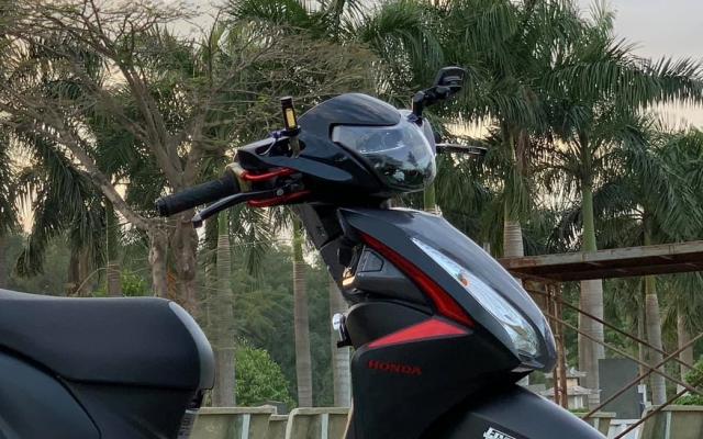 Honda Vision do mat tinh lang nghia xom voi hoi tho den tu Chau Au
