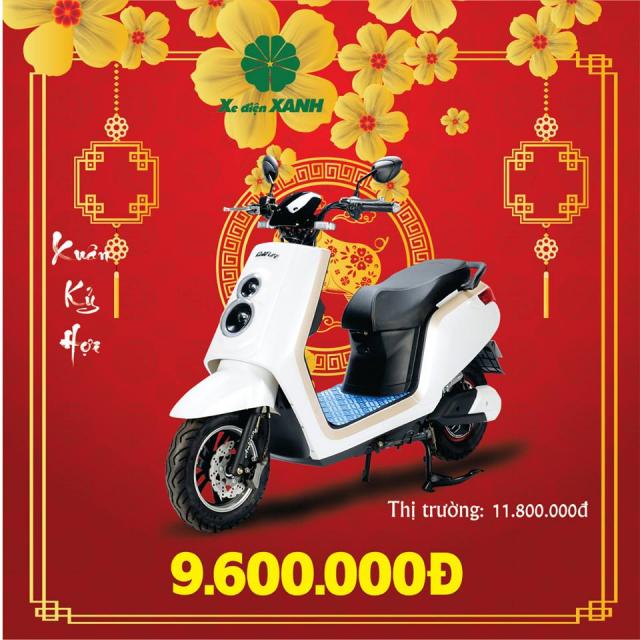 Khai Xuan 2019 tung bung ha gia