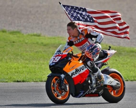 MotoGP len ke hoach huy so 69 de vinh danh tuong niem Nicky Hayden