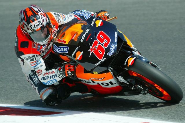 MotoGP len ke hoach huy so 69 de vinh danh tuong niem Nicky Hayden - 4