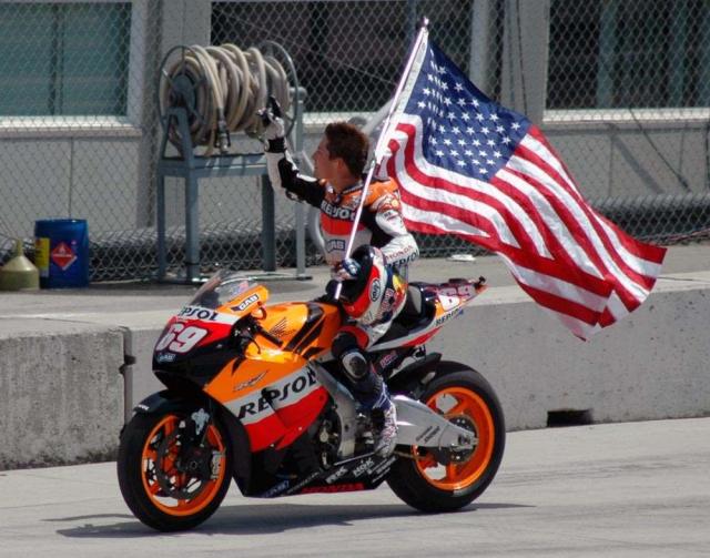 MotoGP len ke hoach huy so 69 de vinh danh tuong niem Nicky Hayden - 6