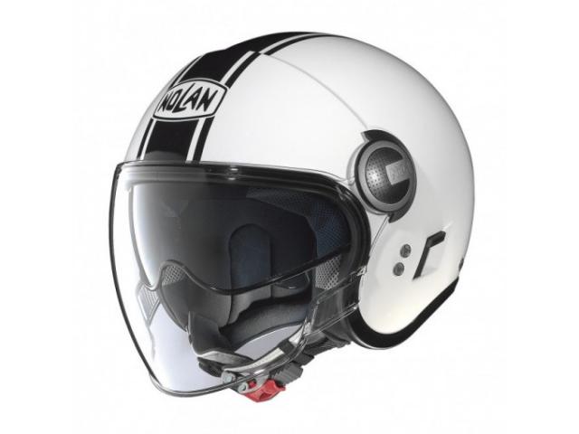 MTstore Mu bao hiem motor NOLAN tu ITALIA Xu huong moi cho cac biker Viet Nam