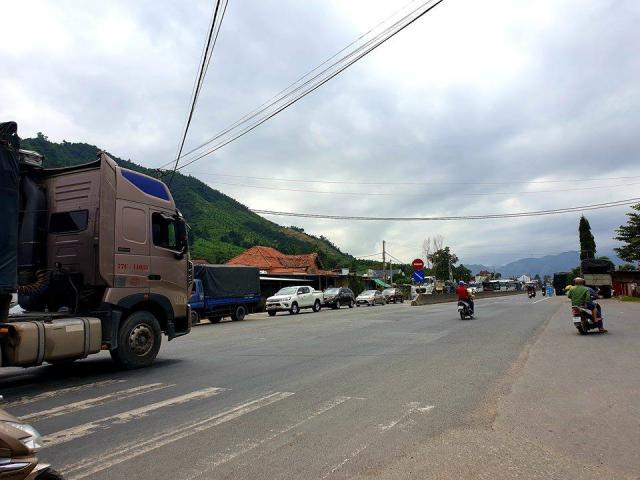 Biker chay Exciter 150 tu nan khi di cung nhom Phuot tu Sai Gon ve Ha Tinh an Tet - 5