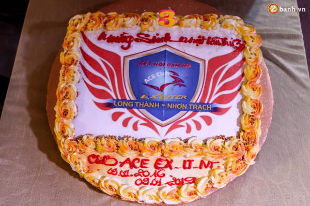 Nhin lai chang duong 3 nam hoat dong cua Club Exciter ACE Long Thanh Nhon Trach - 14