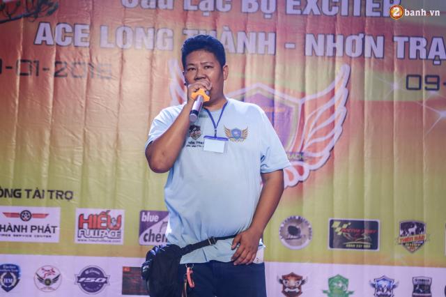 Nhin lai chang duong 3 nam hoat dong cua Club Exciter ACE Long Thanh Nhon Trach - 31