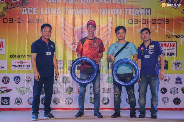 Nhin lai chang duong 3 nam hoat dong cua Club Exciter ACE Long Thanh Nhon Trach - 36