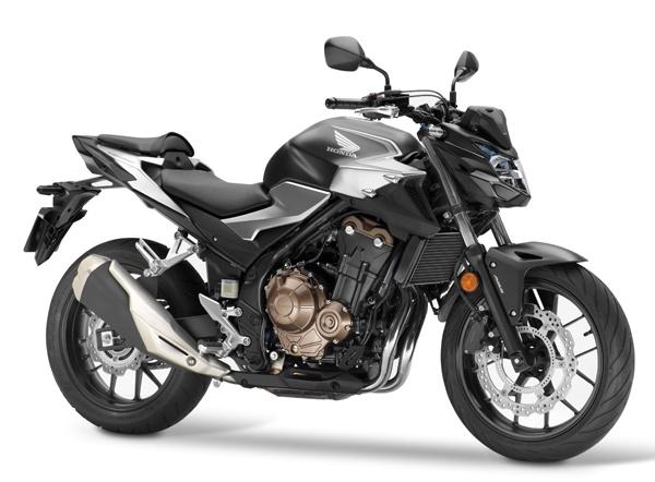 So sanh Honda CB500F VS Kawasaki Z400 2019 - 6