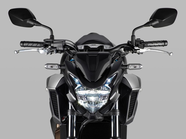 So sanh Honda CB500F VS Kawasaki Z400 2019 - 7