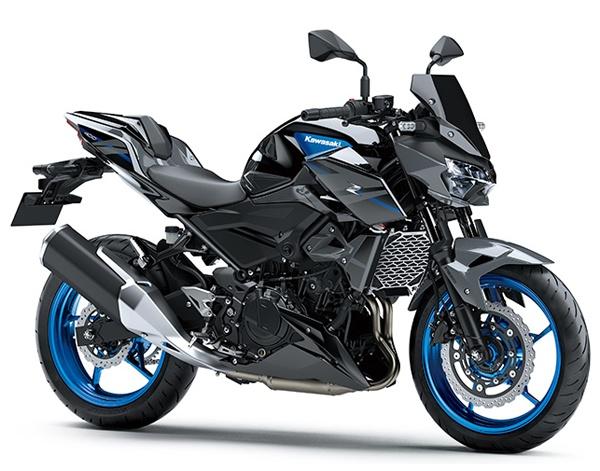 So sanh Honda CB500F VS Kawasaki Z400 2019 - 23