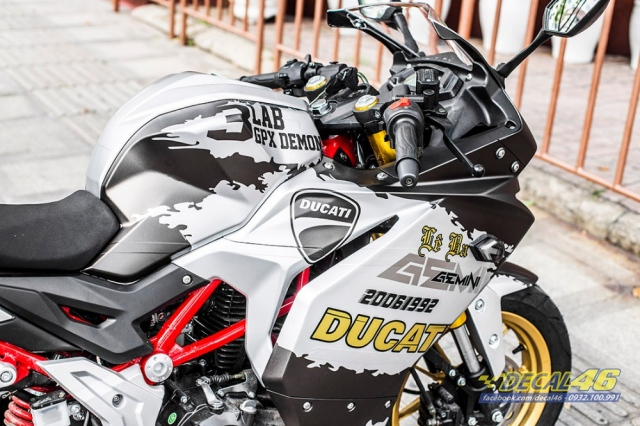 Tem trum Demon Ducati mini nhom tai Decal 46 - 2