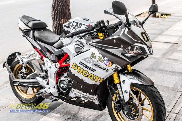 Tem trum Demon Ducati mini nhom tai Decal 46 - 6