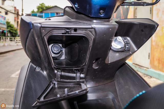 Yamaha Exciter 150 NVX 155 phien ban Doxou Trao luu xe thoi trang moi cua gioi tre 2019 - 35