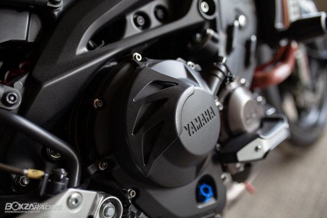 Yamaha FZ09 do chat lu den tu tang ham bo hoang - 10