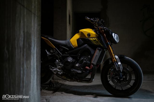 Yamaha FZ09 do chat lu den tu tang ham bo hoang - 18