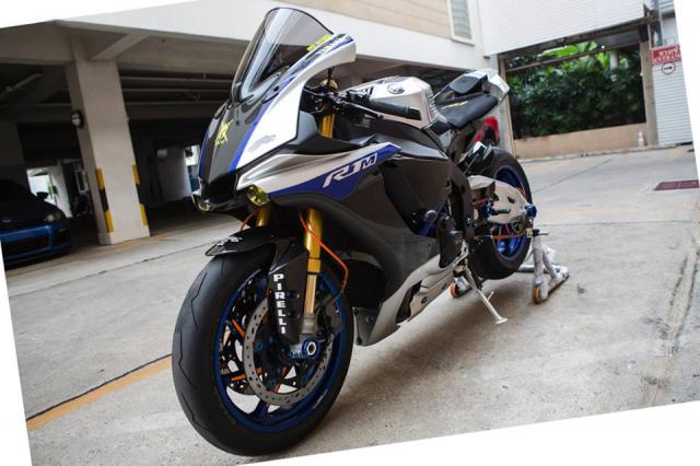 Yamaha R1M do nhuc nach voi dan chan 2 line day noi bat - 10