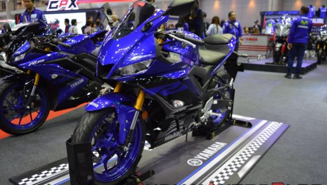 Yamaha R3 2019 se co gia ban sieu re do su dung linh kien noi dia tai An Do