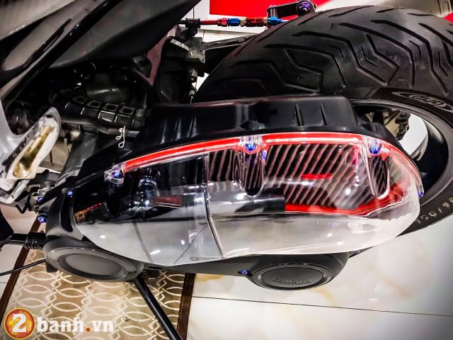 Zhipat ra mat op loc gio trong suot MOI danh cho Yamaha NVX Vario va Vision 2019 - 5