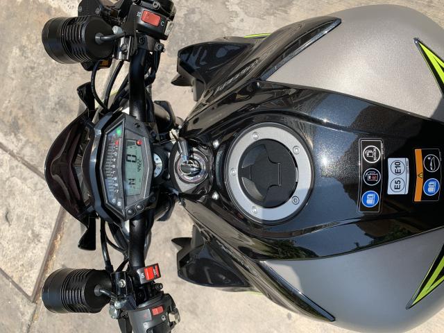 _ Can Ban kawasaki Z1000 R ABS Ban dat biet R chia khoa hiss chip tu Date 2018 odo 4000km - 10