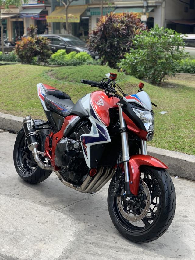 __ Can Ban be HONDA CB1000R ABS Ban dat biet Barracuda Date T72014 HQCN odo 17000km