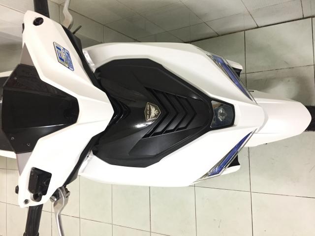 Air Blade Remote 2016 mau trang Bstp Chinh Chu - 2