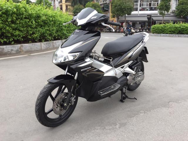 Airblade 110 Fi kim phun dien tu nguyen ban honda - 3