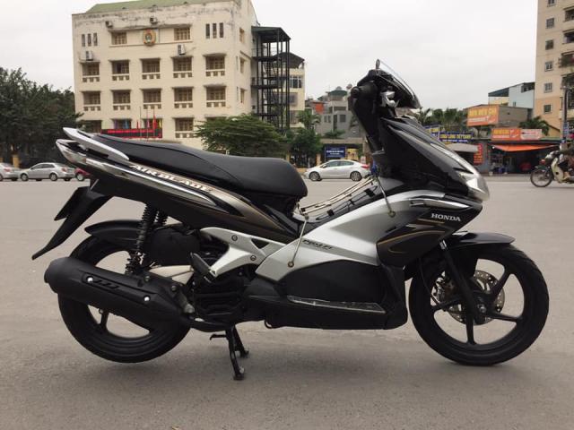 Airblade 110 Fi kim phun dien tu nguyen ban honda - 5