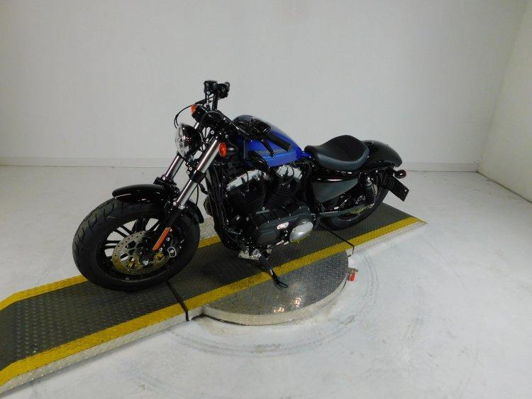 Can Ban HarleyDavidson Sportster FortyEight XL1200X - 7