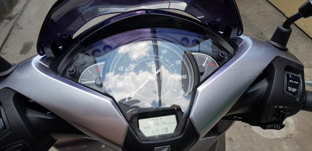 Can ban Sh 125 cbs da di 1200 km - 8