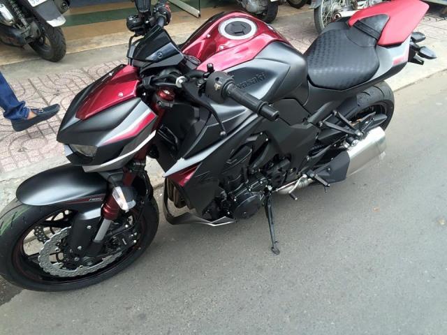 Chuyen thanh Ly Cac loai xe Kawasaki HondaSuzukiYamaha Hai Quan G