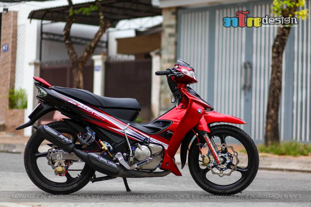 Chuyen thanh Ly Cac loai xe Kawasaki HondaSuzukiYamaha Hai Quan Gia Re - 3