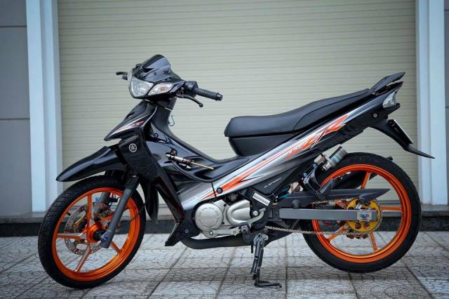 Chuyen thanh Ly Cac loai xe Kawasaki HondaSuzukiYamaha Hai Quan Gia Re - 2