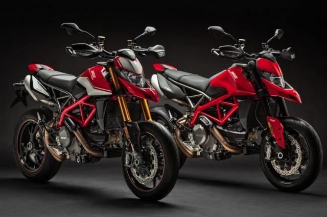 Ducati Hypermotard 950 sap ve VN voi gia ban gan nua ty dong - 6