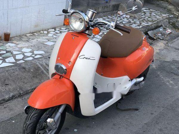 Honda Crea 50cc co nang dom dang den tu xu so hoa anh dao - 4