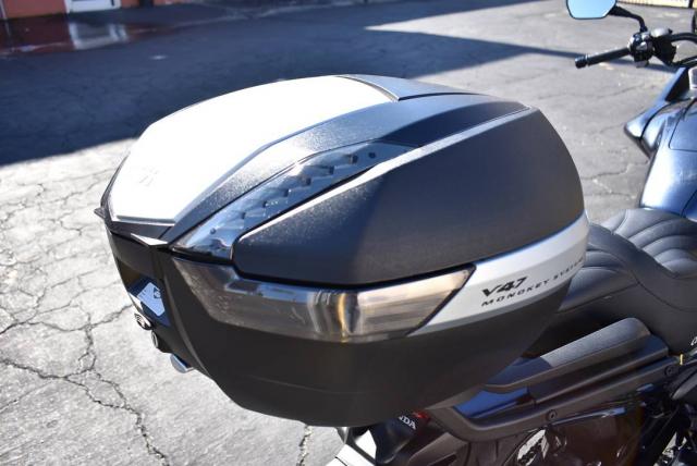 HONDA CTX700 DCT ABS 2015 Xam xanh anh kim - 4