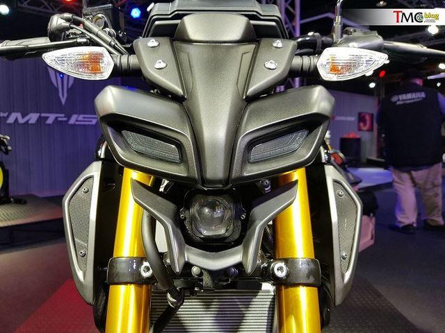 Nhan coc Yamaha MT15 2019 - 5