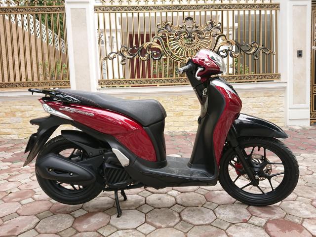 Rao ban Honda Sh mode Sport chinh chu con moi dang su dung - 6