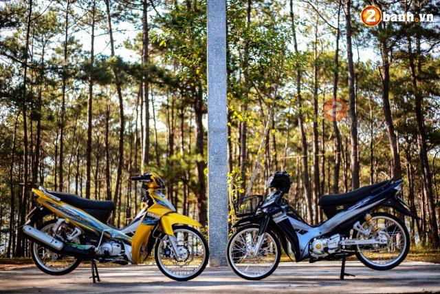 Sirius do dong ho Kawasaki Z1000 voi dan chan kich doc tren dat Lam Dong - 10