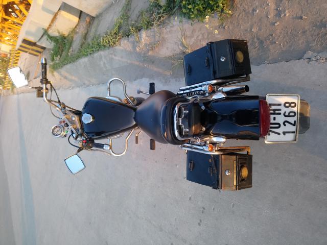 SYM Husky 150 cc - 3