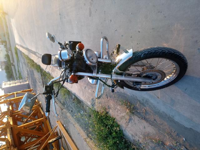 SYM Husky 150 cc - 5