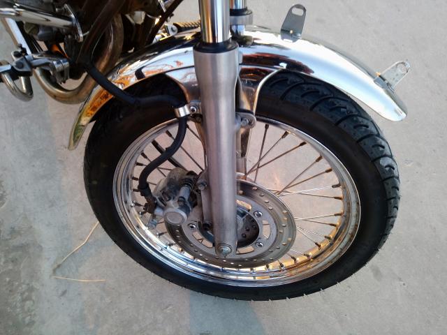 SYM Husky 150 cc - 7
