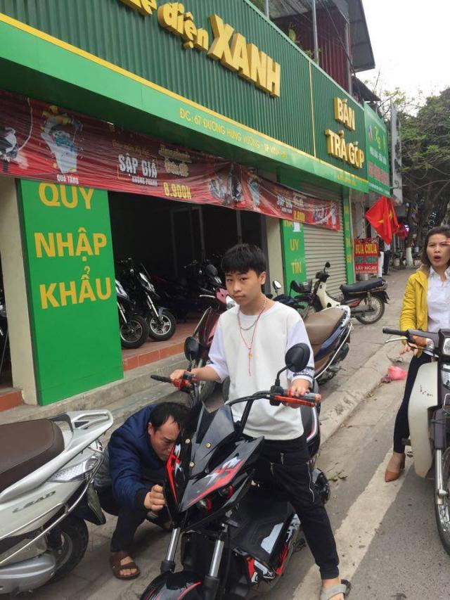 XmanS 2018 hang nhap khau chinh hang chat luong cao - 3