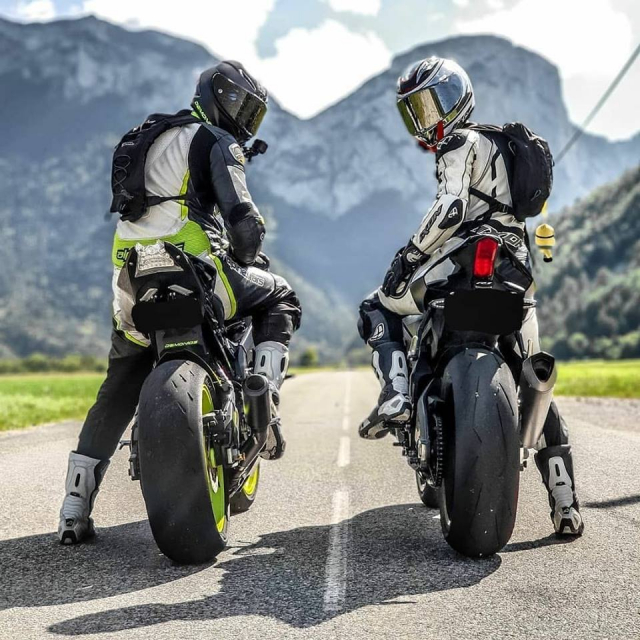 5 dieu quan trong cac biker phai co ban da co nhung gi roi - 6