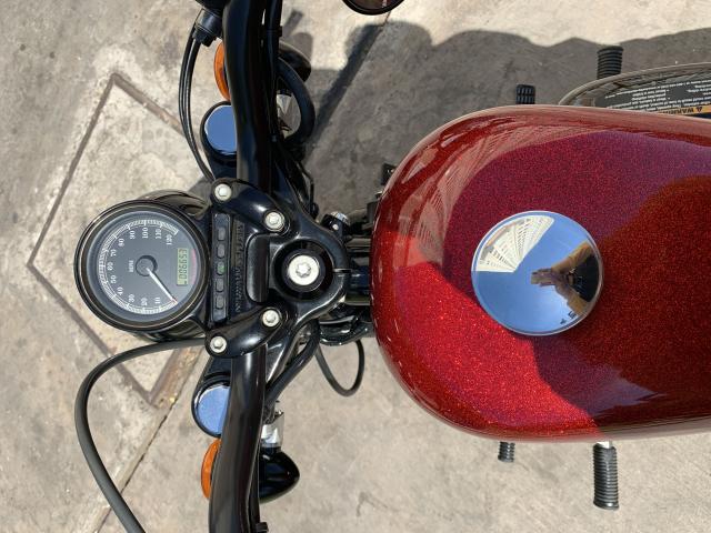 __Can Ban HARLEY DAVIDSON Forty Eight Sporter Harley HD48 1200cc Ban My chay ngon hon - 8